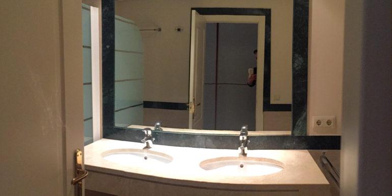 baño atpto. la quinta