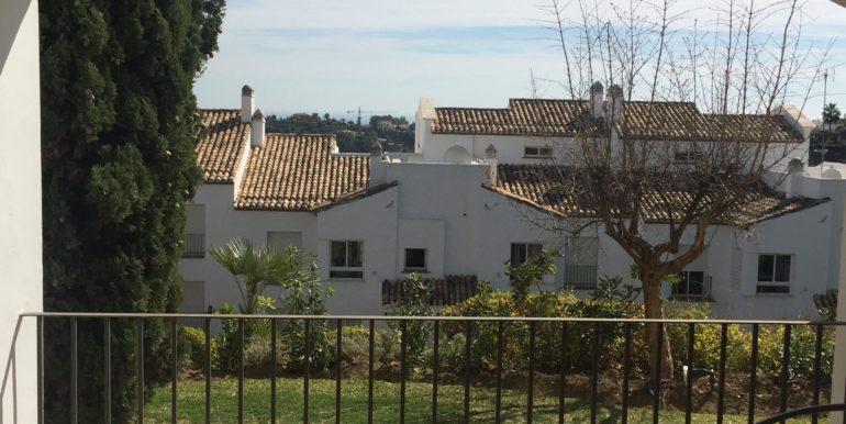 terraza 2 apt. la quinta