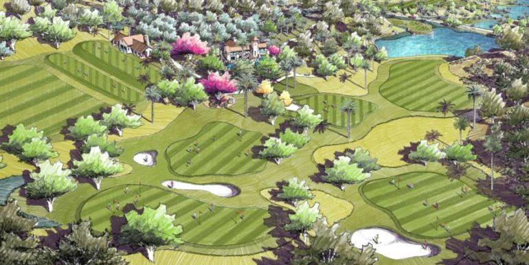 Academia Golf
