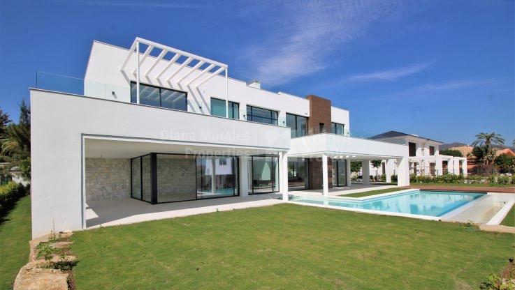 Villa a Estrenar, La Quinta