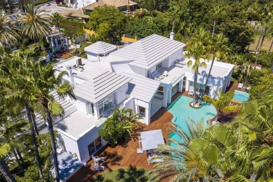 Villa Miami, Guadalmina