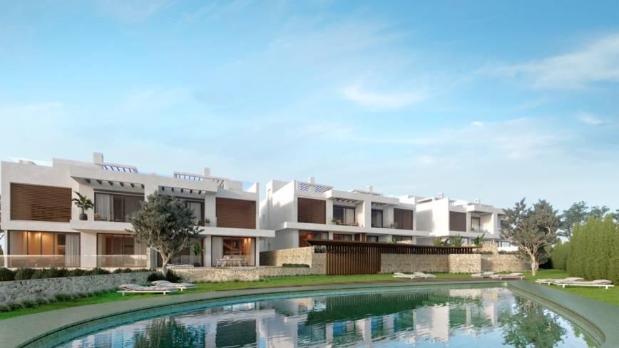 Riva, Obra Nueva en Marbella